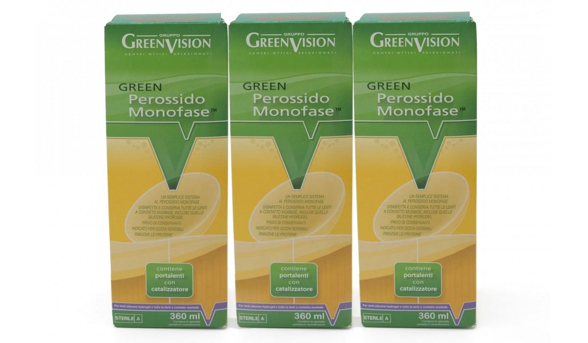 Green Perossido Monofase