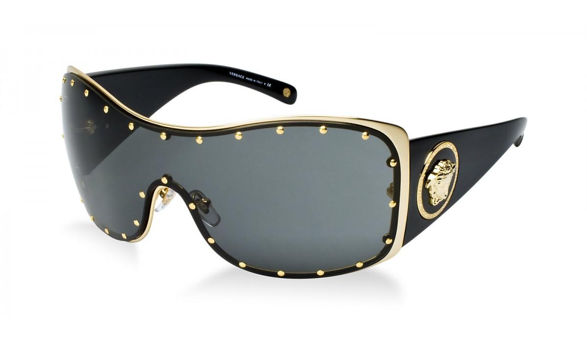 VE 2129 BLACK GOLD/GREY