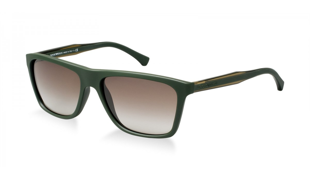 Emporio Armani 4001 verde