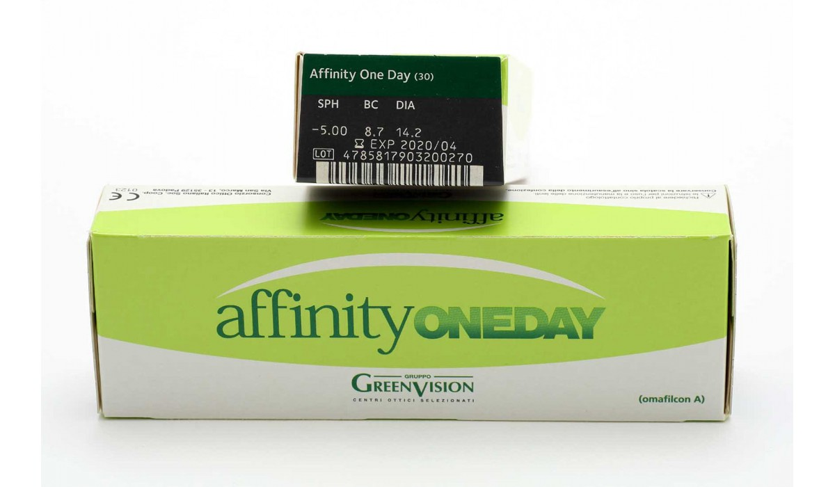 Affinity One Day 30