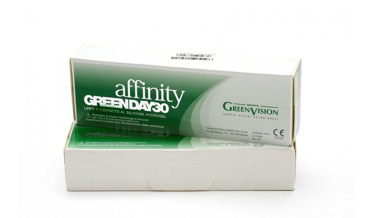 Affinity GreenDay30