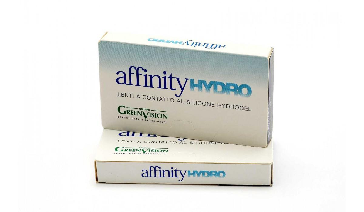 Affinity Hydro 15